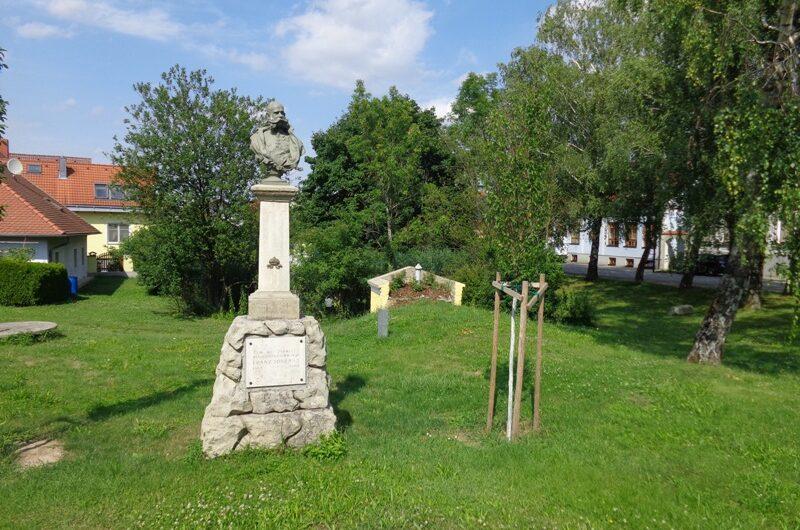 Franz Josef in Leitzersdorf