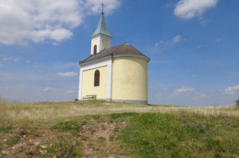 Kapelle auf dem Michelberg