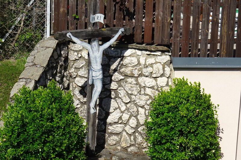 Kreuz in Ulrichskirchen