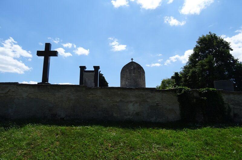 Friedhof Ulrichskirchen