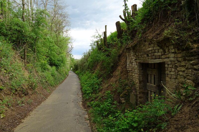 Grasingerweg