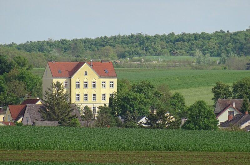 Großes Haus in Kronberg