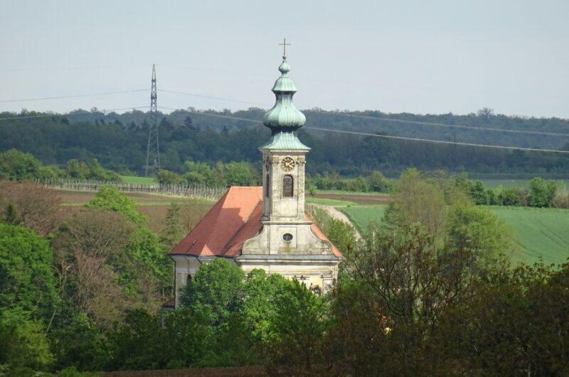 Kirche Wolfpassing