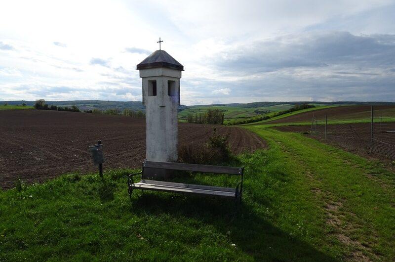 Marterl bei Kronberg