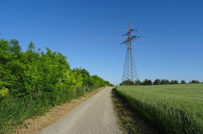Von Münichsthal zum Sportplatz Wolkersdorf