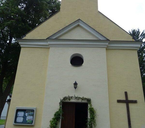 Kirche Riedenthal