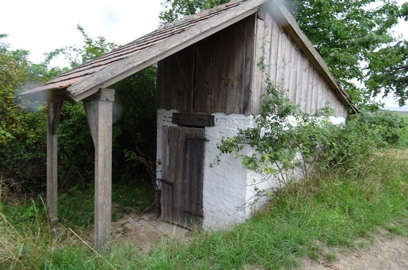 Weinberghütte bei Riedenthal