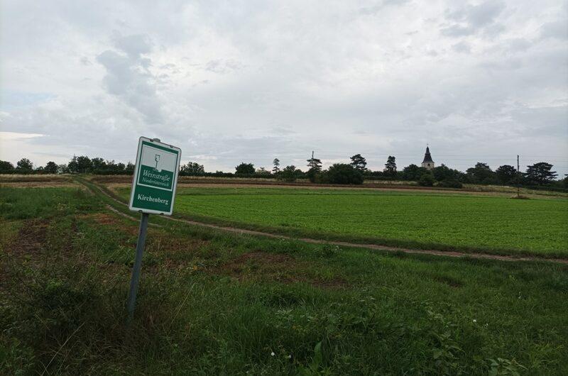 Kirchenberg bei Stillfried